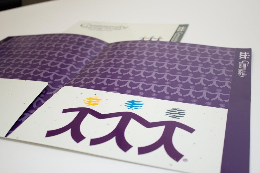 OCCU Logo