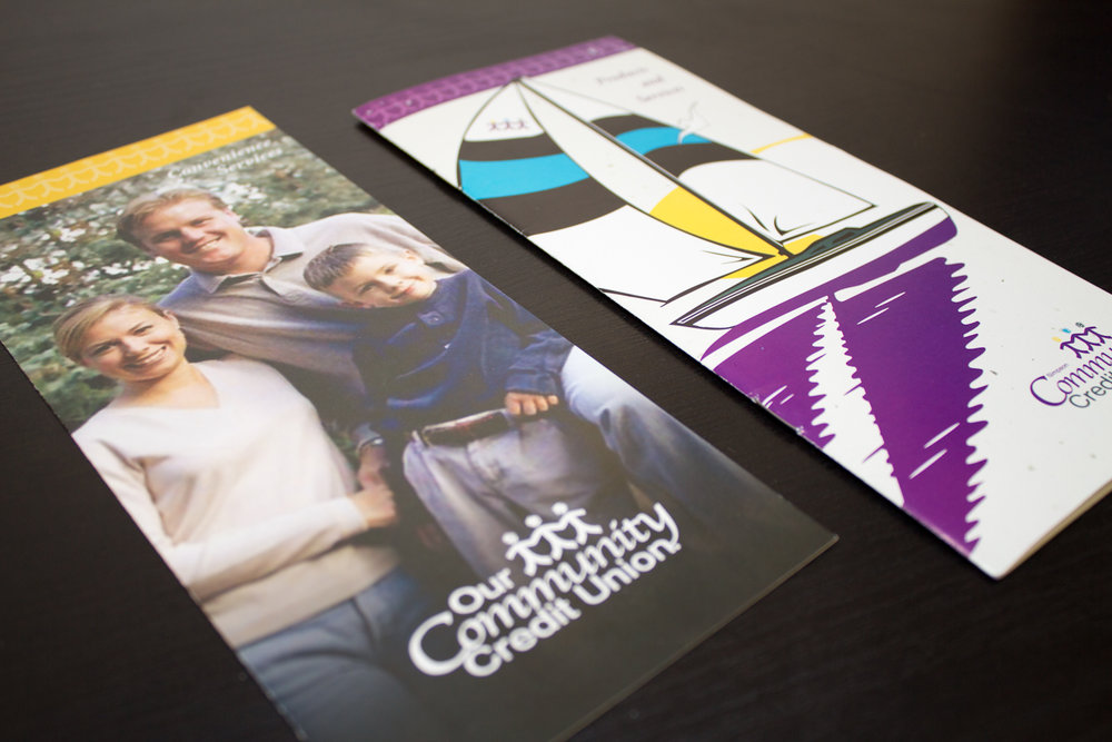 Services Brochures