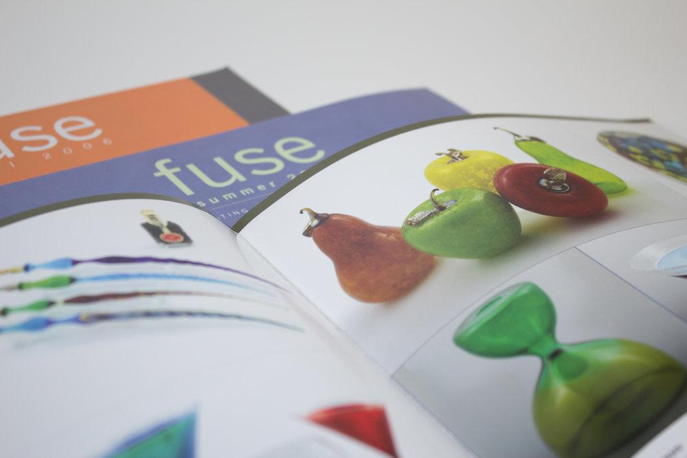 FUSE Magazine