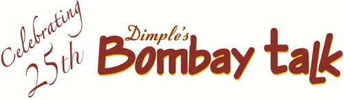 Dimple's Bombay Talk
