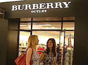 Berberry Outlet