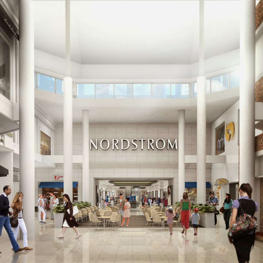 0df138abcd32 The opening of Nordstrom at Toronto s Sherway Gardens has been delayed  until the spring of 2017. It was originally scheduled to open in the fall  of 2016.