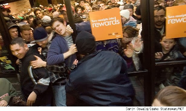 Black Friday Canada Stores Will Use Deals To Control Crowds This Black Friday Retail Insider