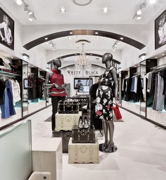 'WHITE HOUSE | BLACK MARKET' OPENS FIRST CANADIAN STORES ...