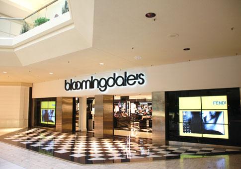 Bloomingdales online shopping