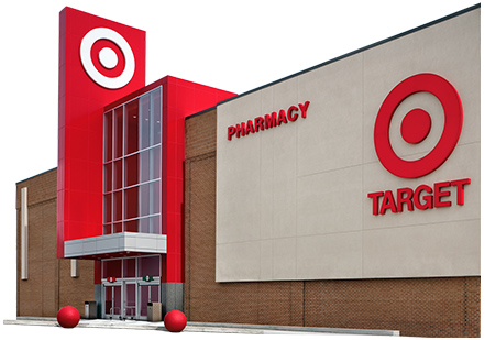 Target vs Walmart: Where's the deal?