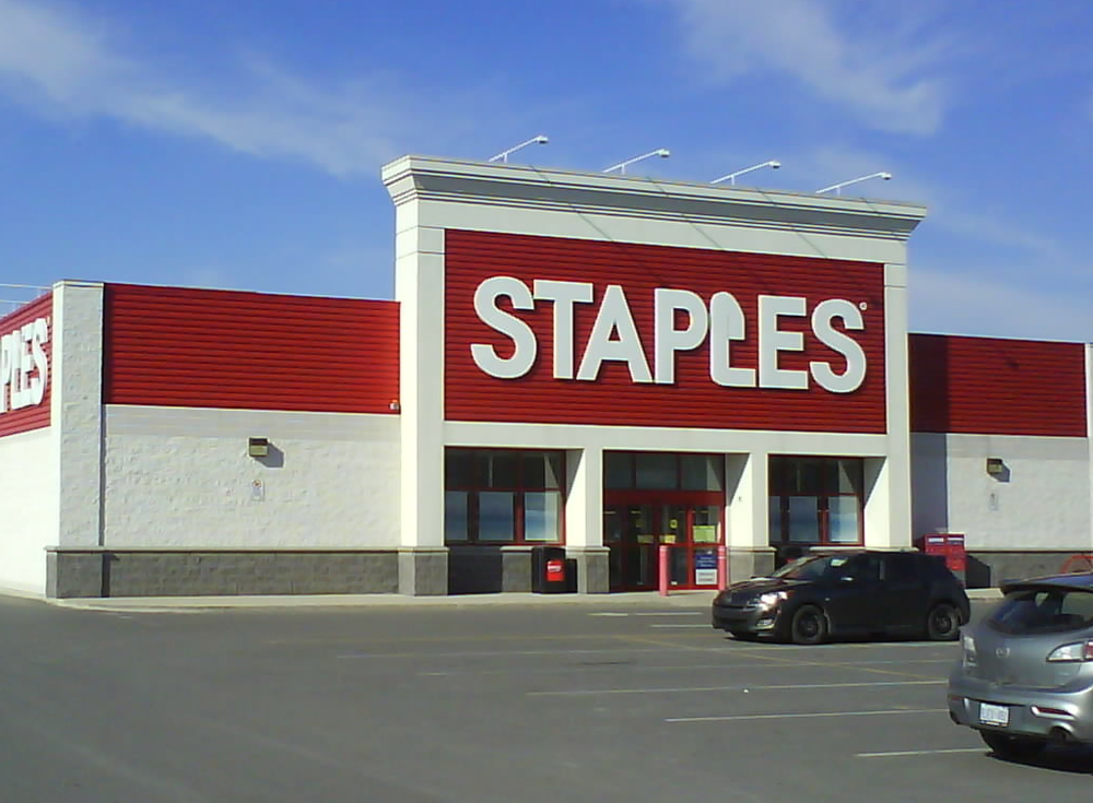 Search Staples Canada jobs. Get the right Staples Canada job with company ratings & salaries. 2, open jobs for Staples Canada. Get hired!