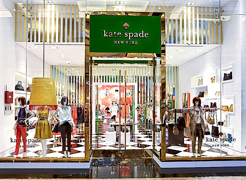 Canada's 3rd Kate Spade store to open at West Edmonton Mall