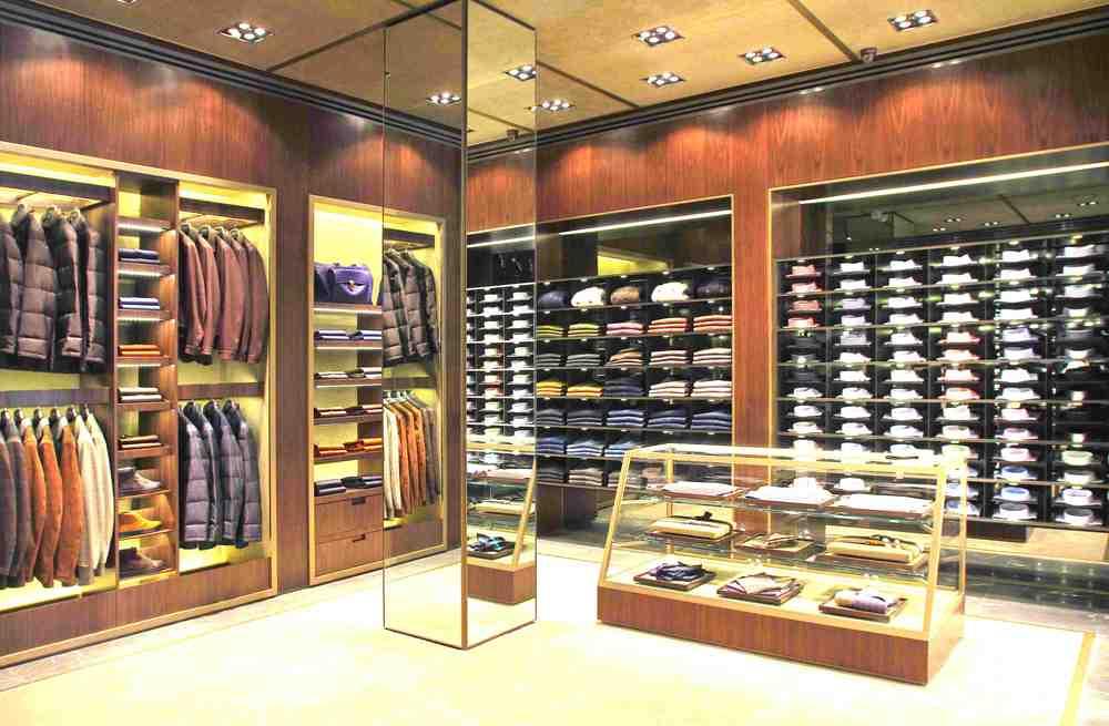 Kiton store to open in Toronto