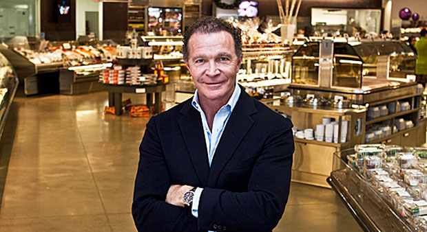 Mark McEwan. Photo Credit:  Tasting Success Magazine