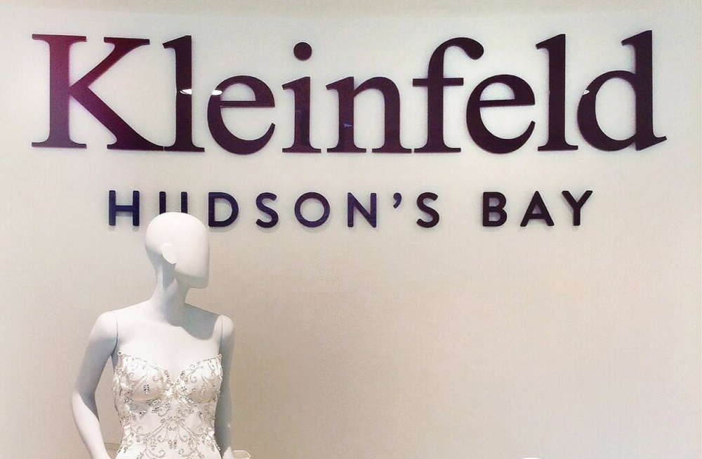 Photo credit: Kleinfeld Canada