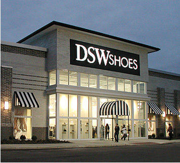 Photo: DSW Designer Shoe Warehouse