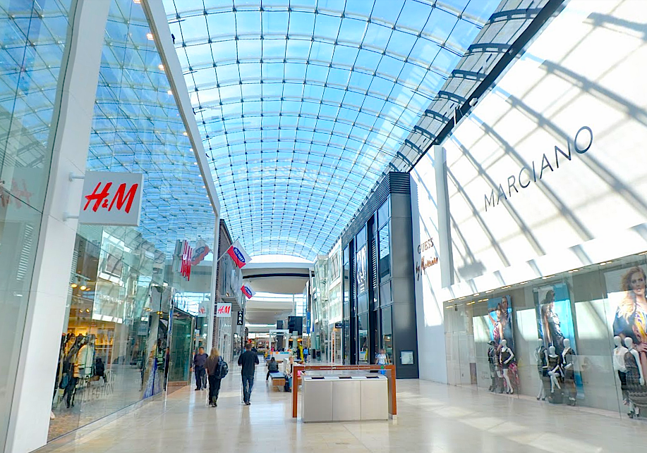 Luxury Retail In Toronto: Plenty Of Room For Growth