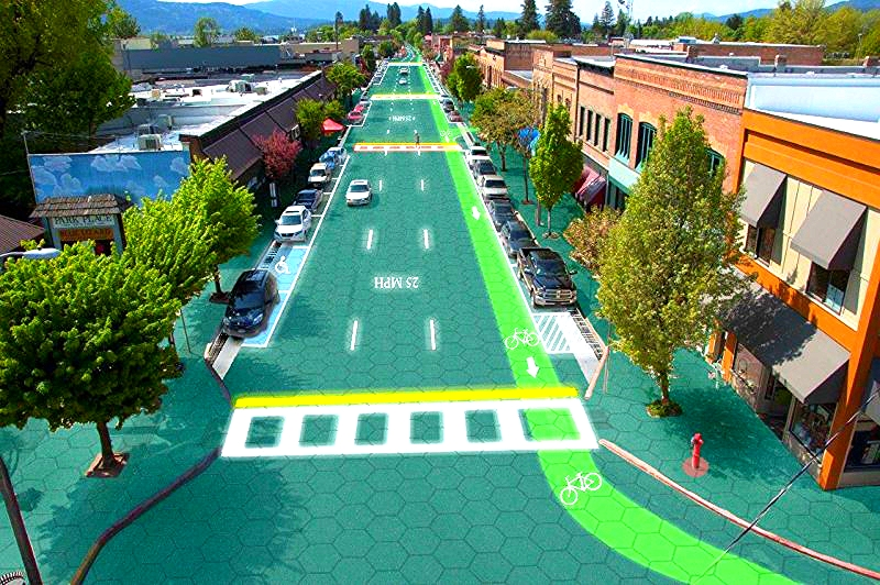 Mall Parking Lots To Be Paved With Solar Panels