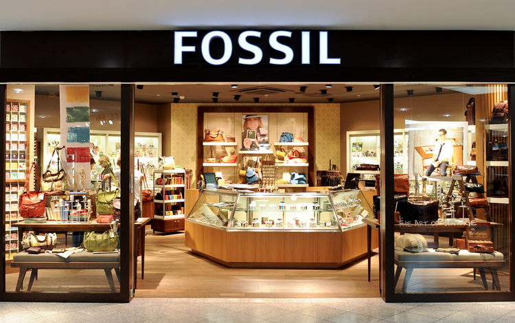 Image result for fossil store