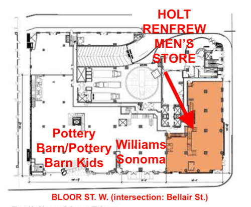 williams-sonoma and pottery barn