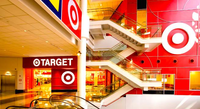 Photo: Target Corp.