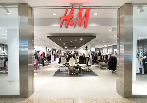 Photo: H&M