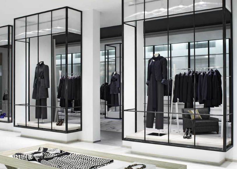 The Room at Hudson's Bay, Toronto. Photo: Yabu Pushelberg.