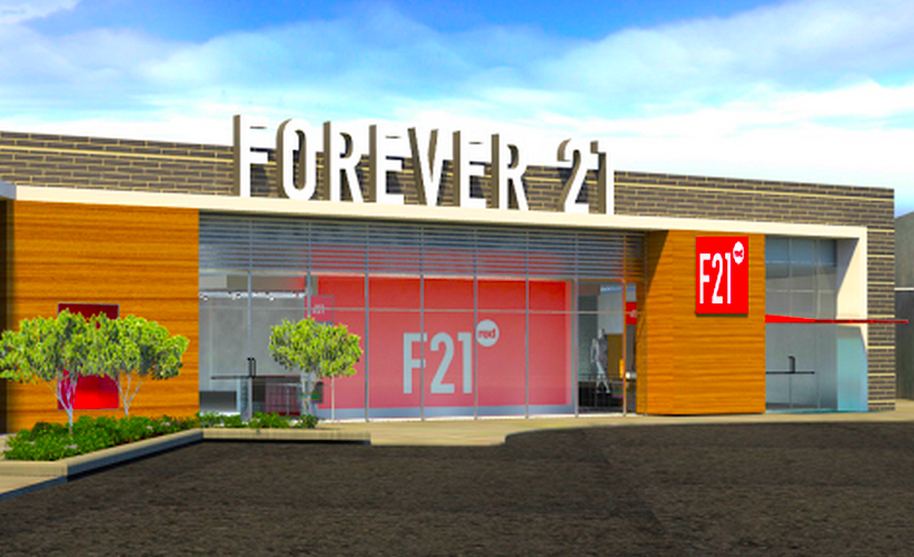 Photo: Forever 21