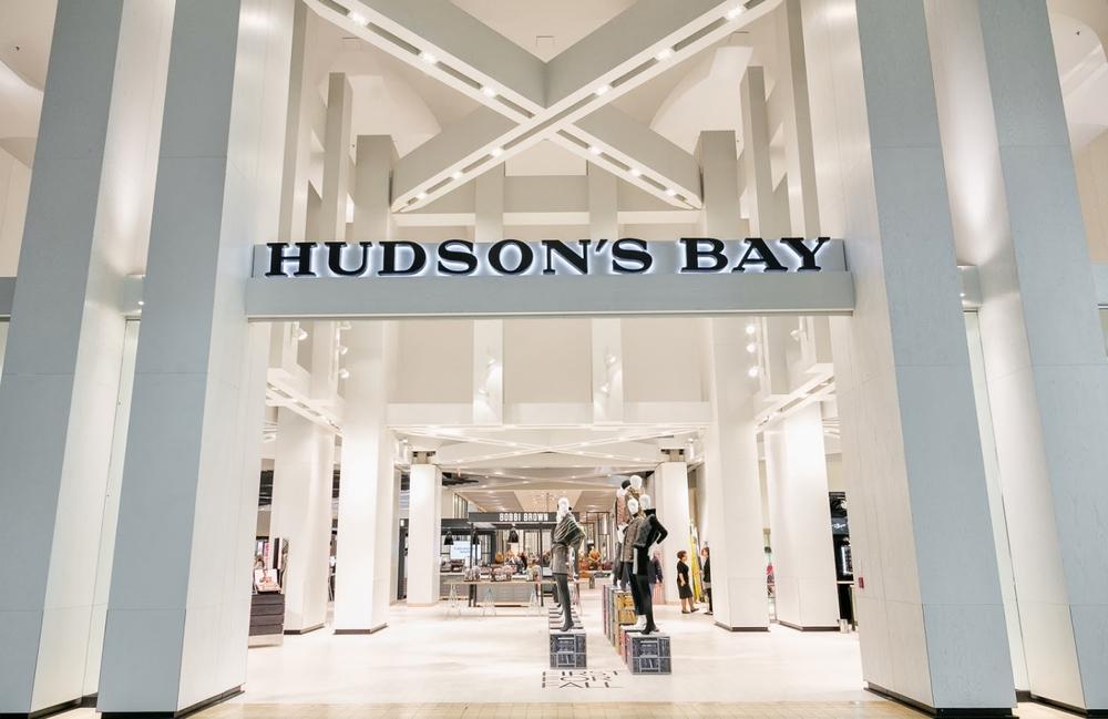 Photo: Hudson's Bay