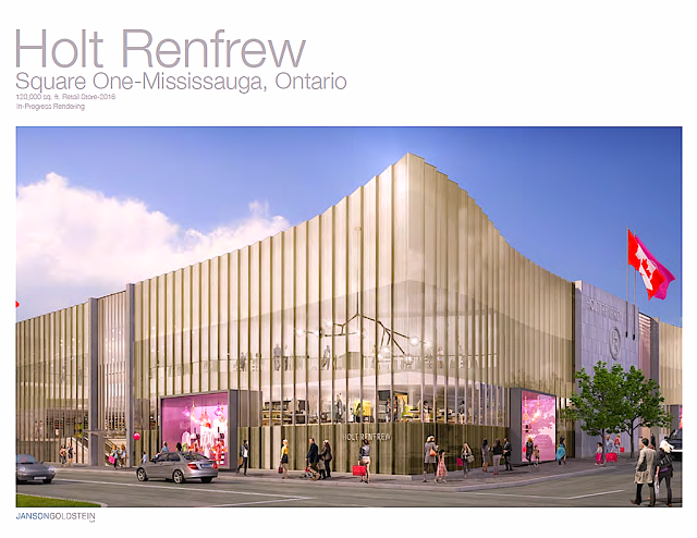 Rendering:  Jason Goldstein LLP