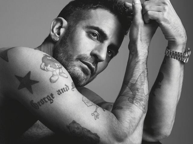 Marc Jacobs. Photo:  www.belltreeforums.com