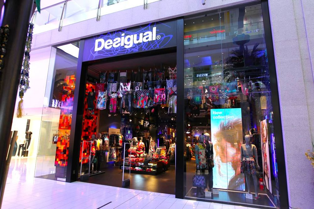 Photo:   www.thedubaimall.com