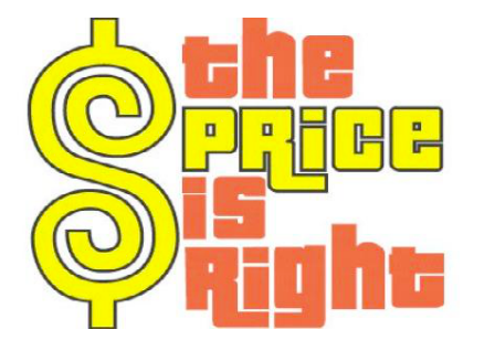 Photo: www.priceisright.com