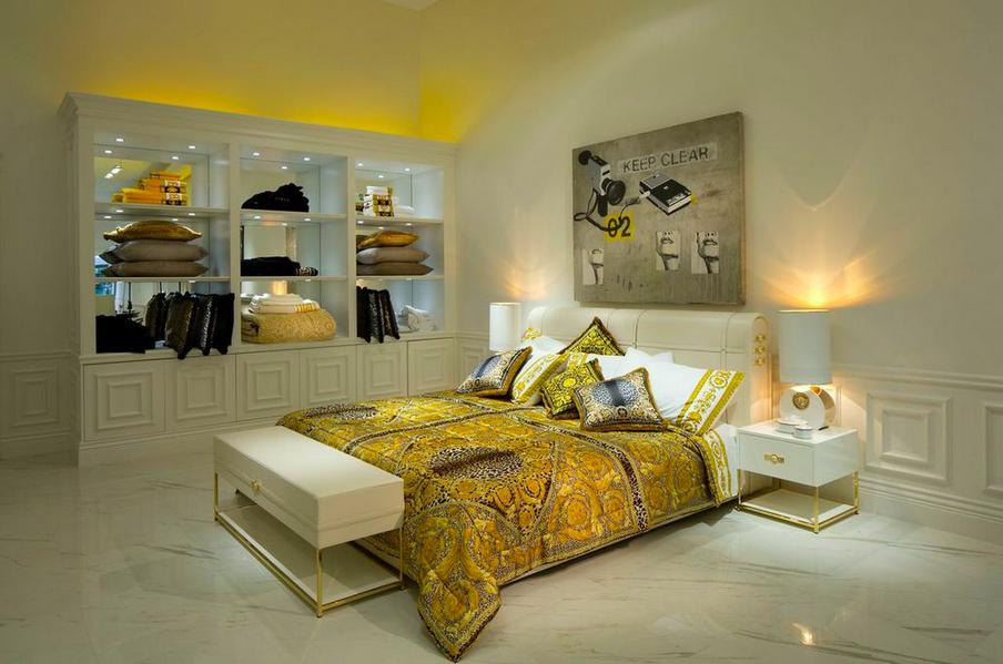 Photo: Versace Home