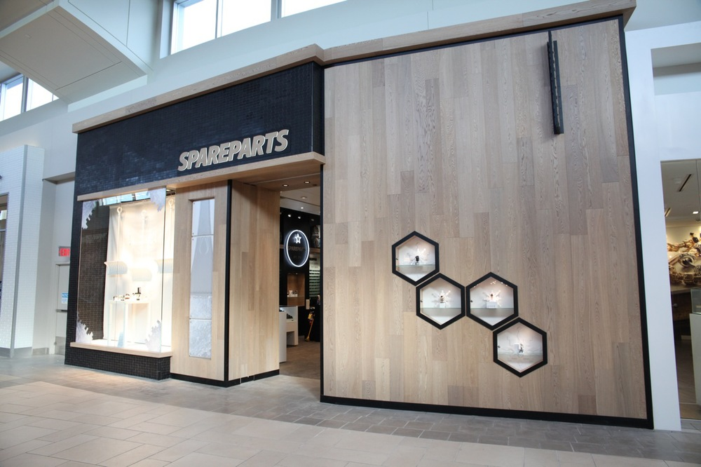 innovative accessories retailer spareparts looks to expand