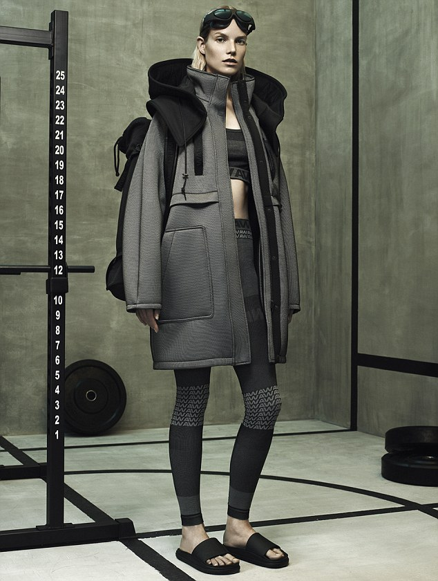list of h&m stores to carry alexander wang collaboration in canada,Hm Womens Clothing Canada
