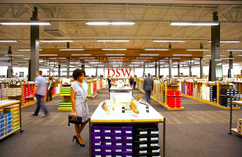 Photo: DSW Inc.