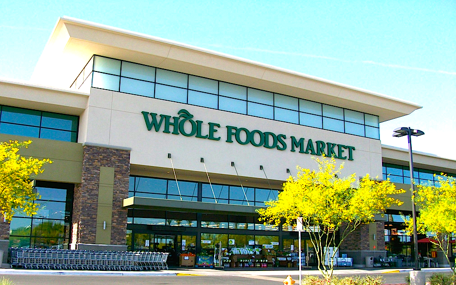 Photo: Whole Foods