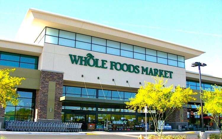 Community Whole Foods Calgary