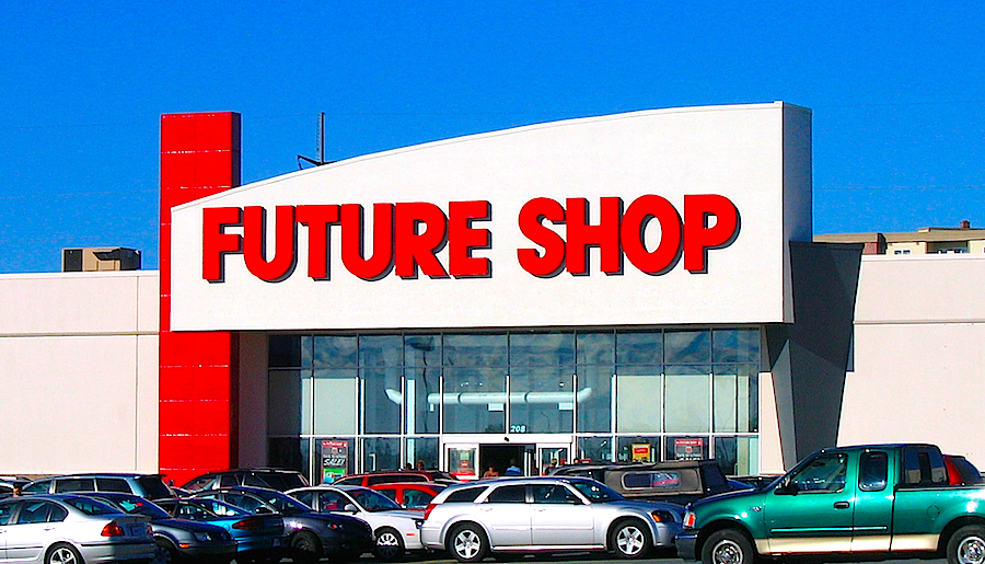 With Future Shop And Target Closing Do Big Box Stores Have A In Canada