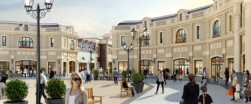 Photo:   www.mcarthurglen.com