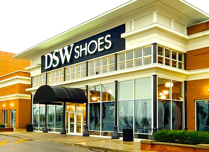 DSW Designer Shoe Warehouse Reveals 6 New Canadian Locations ce161c1f05b42