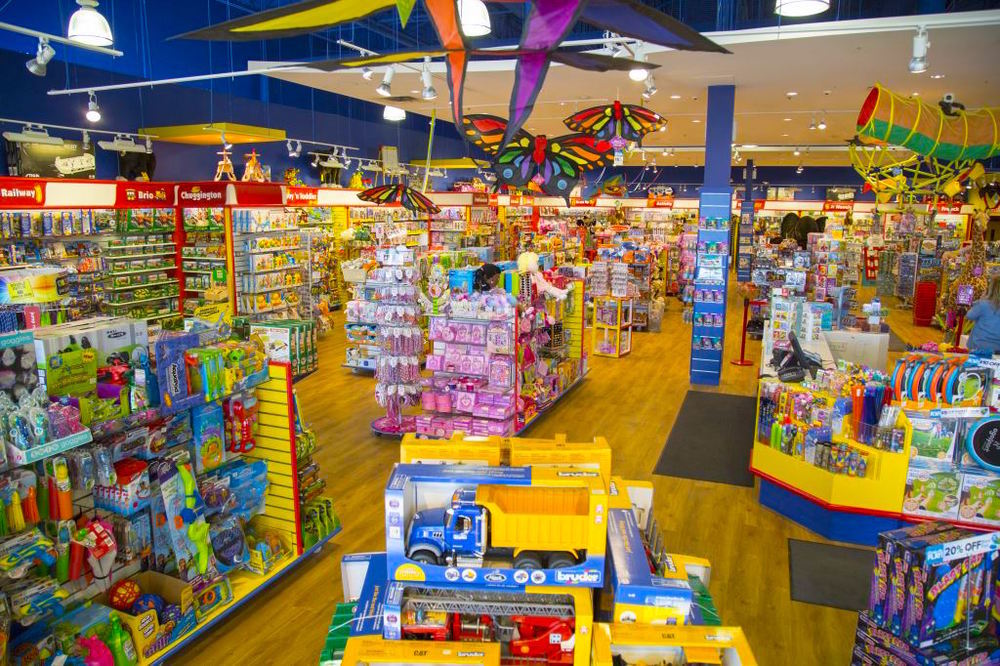Photo: Mastermind Toys