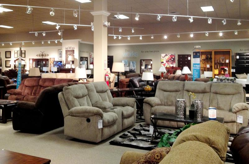 Photo for Ashley furniture homestore canada