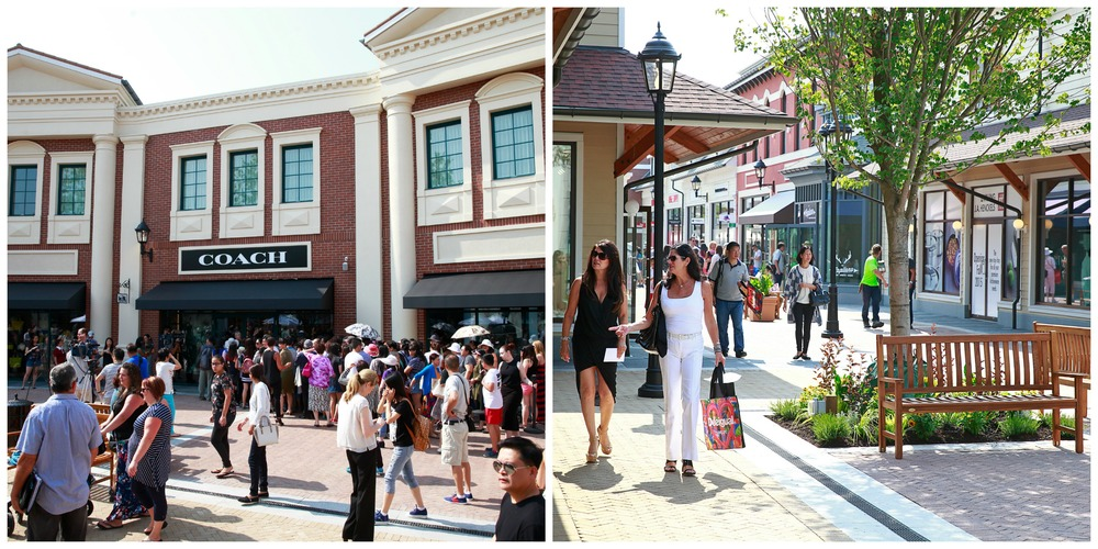 Photo: McArthurGlen Group