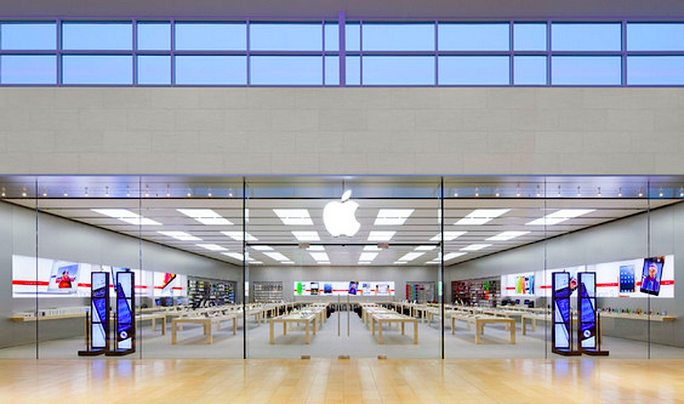 Photo: Apple.com
