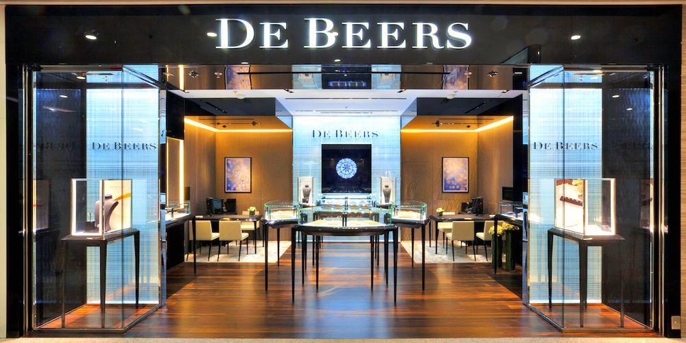 Photo: De Beers
