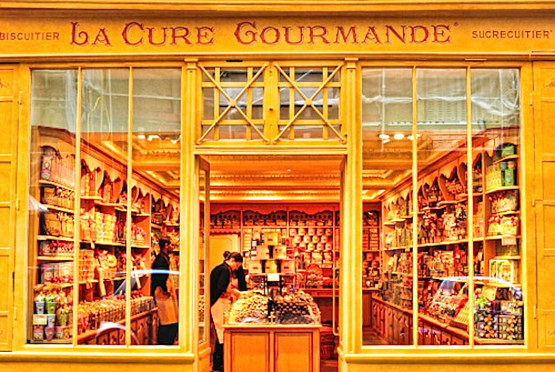 Photo: La Cure Gourmande