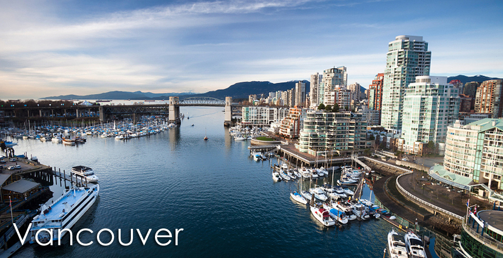 Photo: Tourism Vancouver
