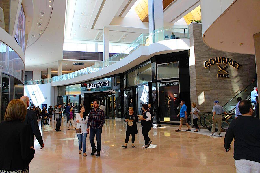 c252acaee2f7 Sherway Gardens Reveals Next 2-Phase Expansion Details