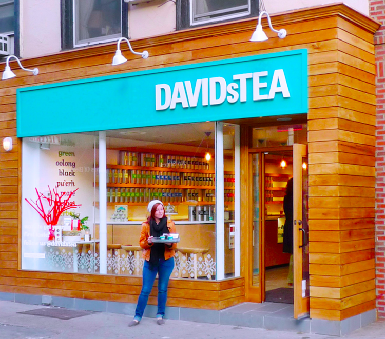 DavidsTea directors fight back against retail co founder's slate of  nominees - Canadian Business - Your Source For Business News