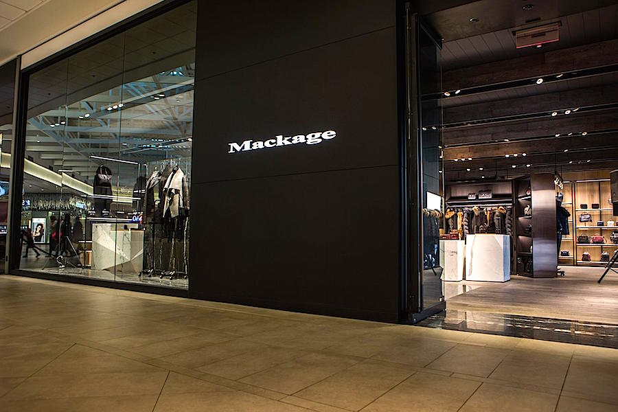 Photo: Mackage