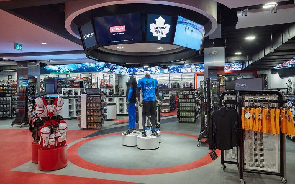 Sport Shoes Stores Edmonton