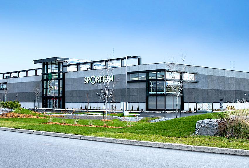 Photo: Sportium